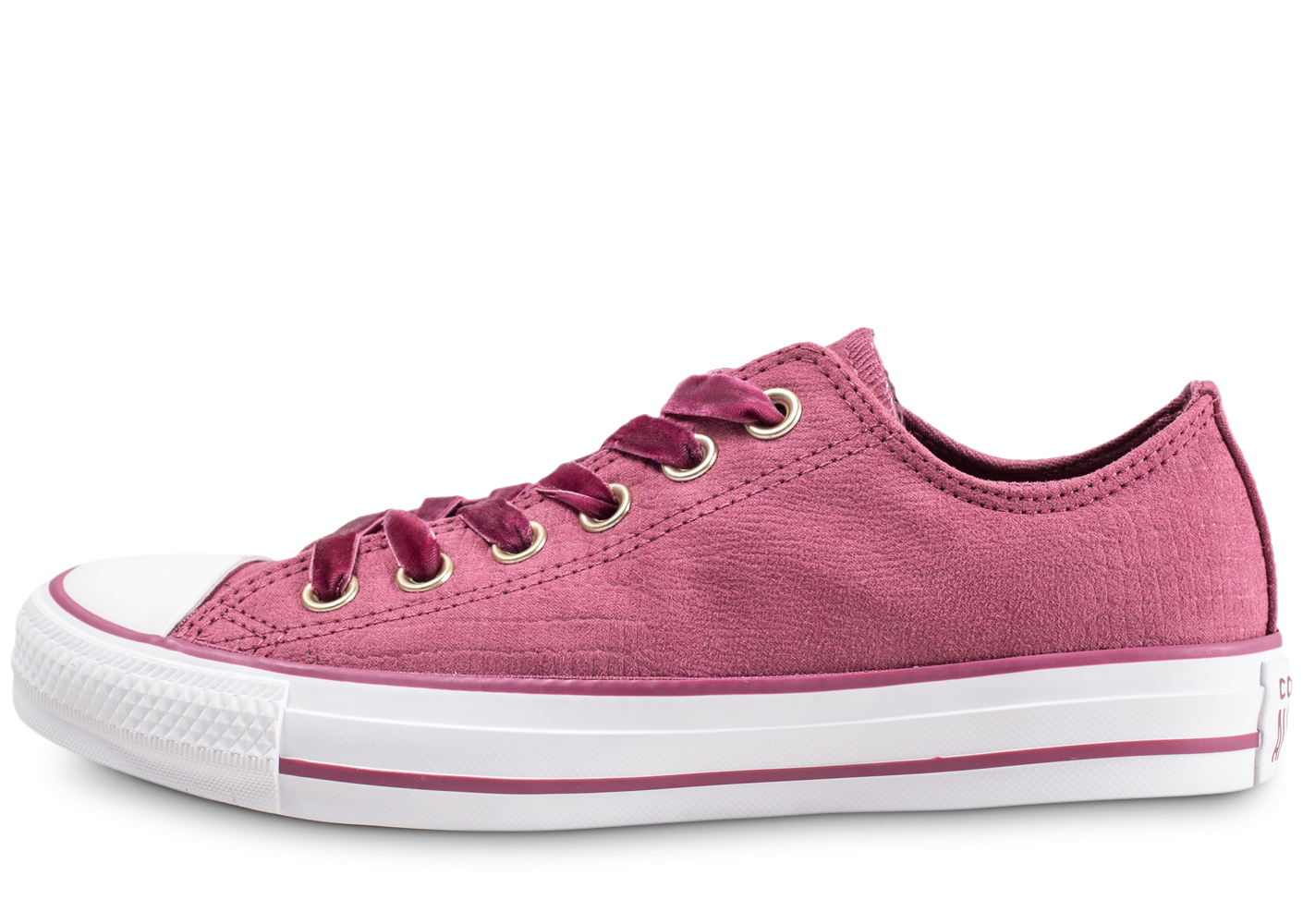 converse all star femme bordeau