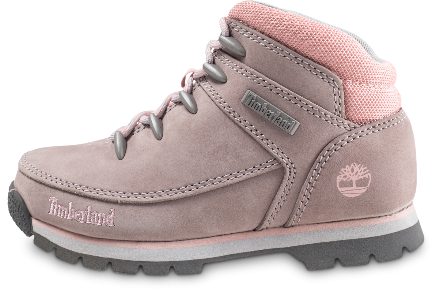 timberland rose fille
