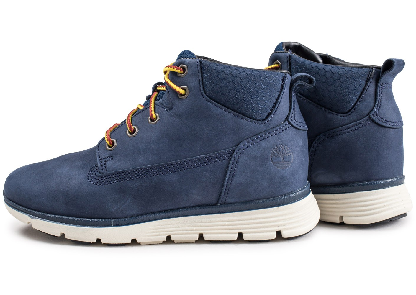 chaussures enfant timberland