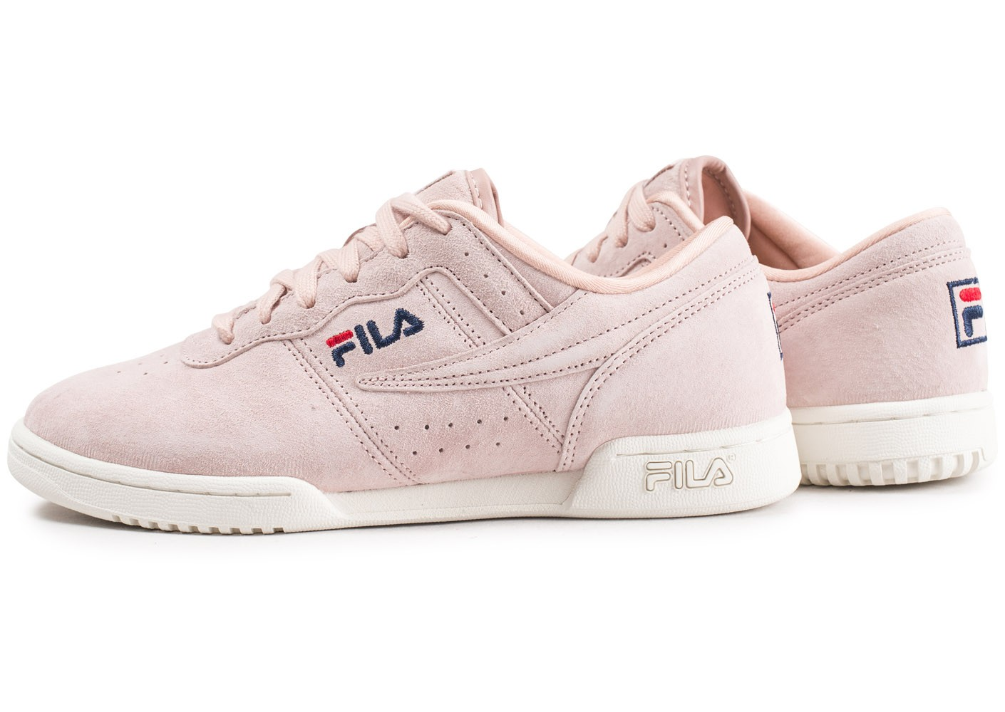 Fitness Original Femme Lila Chausport Fila Chaussures Baskets rBWxodCe