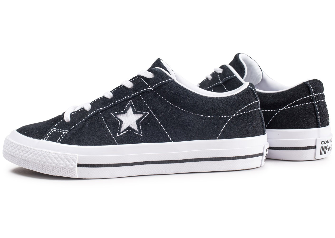 converse blanche one star ox
