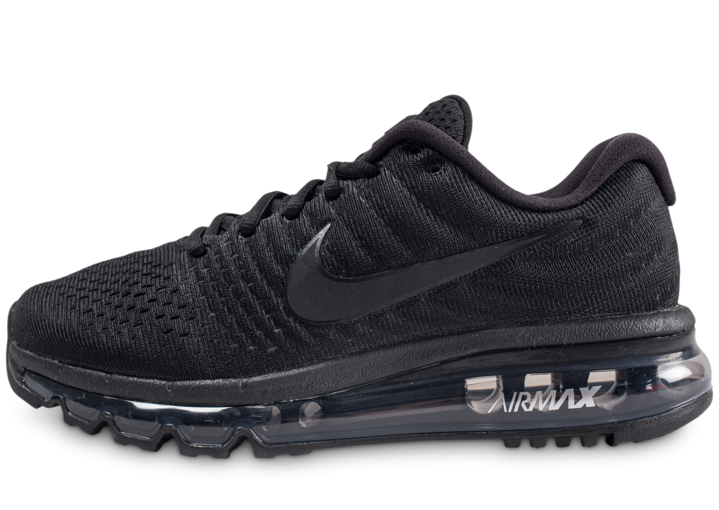 the cheapest first rate no sale tax Nike Air Max 2017 noire femme