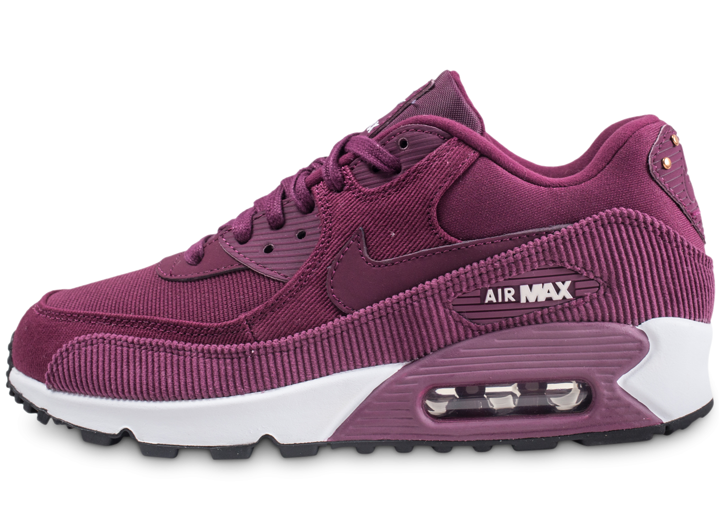 Nike Air Max 90 F Bordeaux