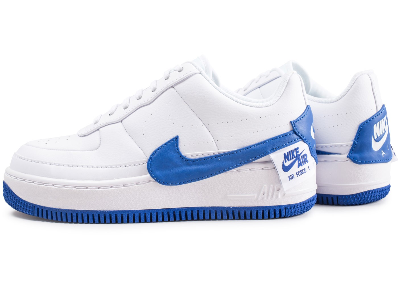 air force one femme bleu