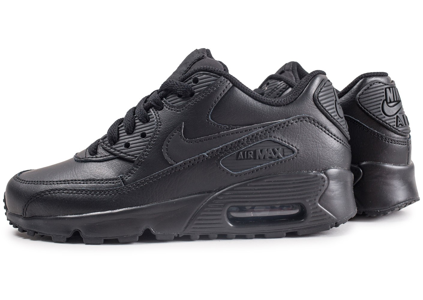 super cheap casual shoes ever popular prix bas exactement pas cher nike air max 90 leather rose baskets ...