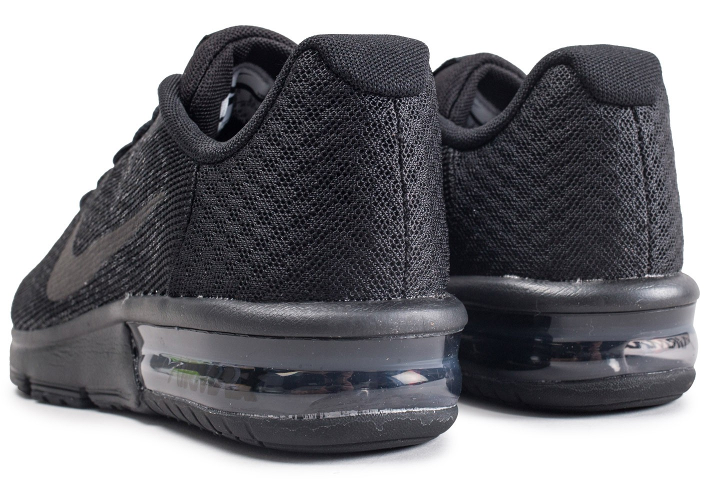 Nike Air Max Sequent 2 Junior Noir