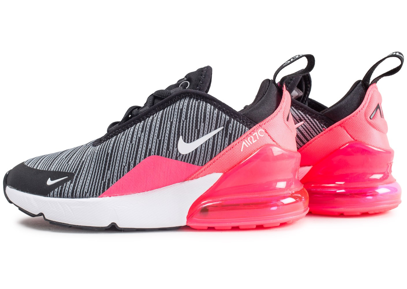 air max 270 rose fluo