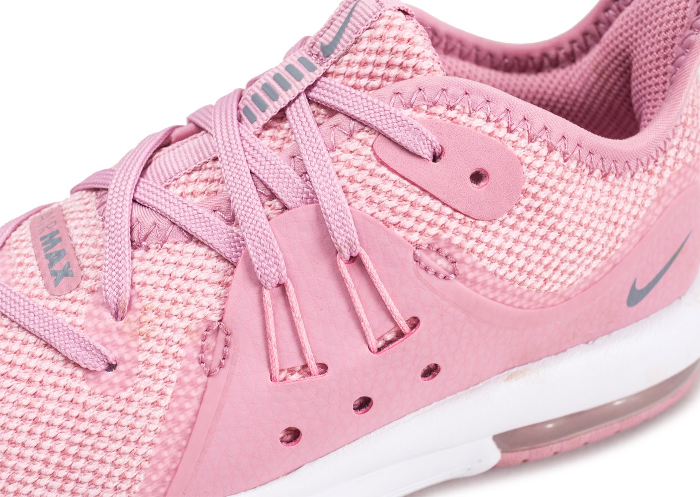 Nike Air Max Sequent 3 rose enfant