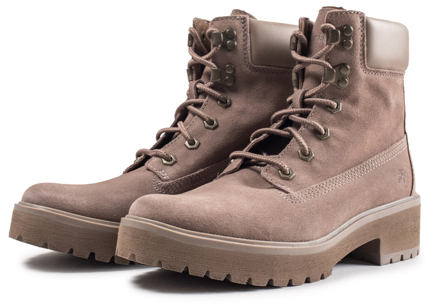 705c4ed475c2 Chaussures Chaussures Carnaby Timberland femme femme femme Baskets grise  femme Cool qTvTfI