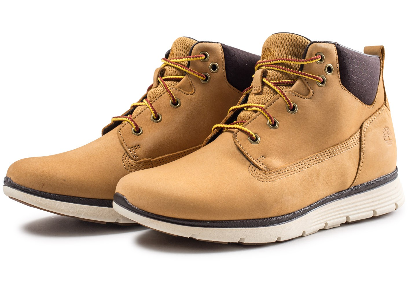 Timberland Killington Chukka beige junior Chaussures