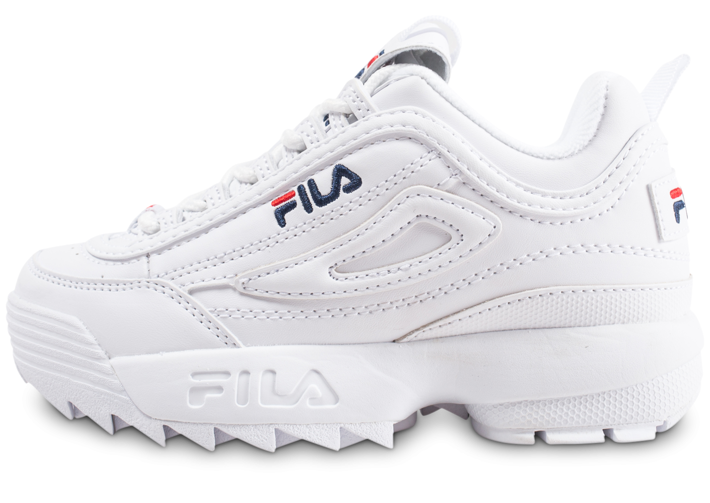 aliexpress save up to 80% watch Fila Disruptor 2 enfant blanche