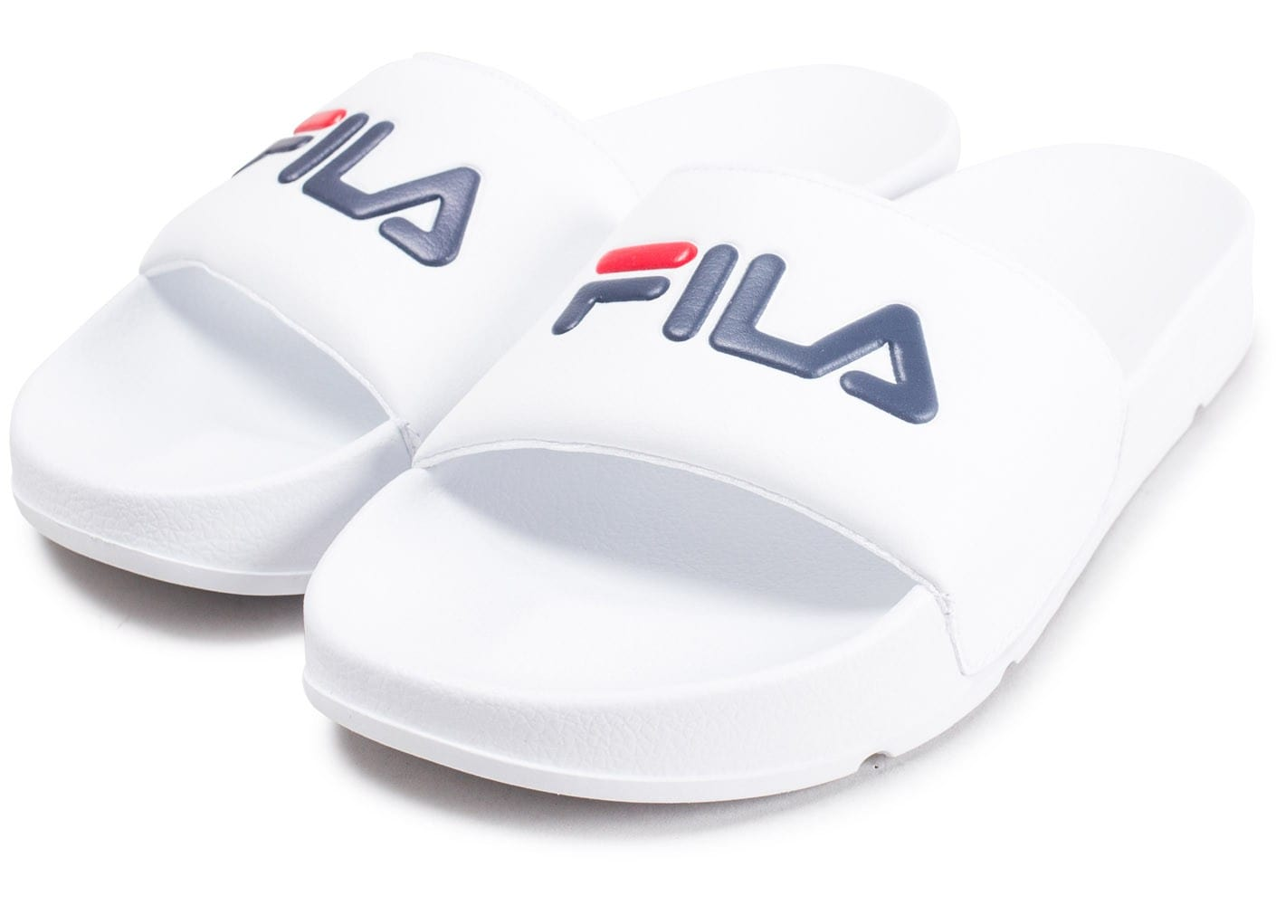 Blanche Drifter Chaussures Fila Baskets Chausport Homme Sandales 6bfygY7