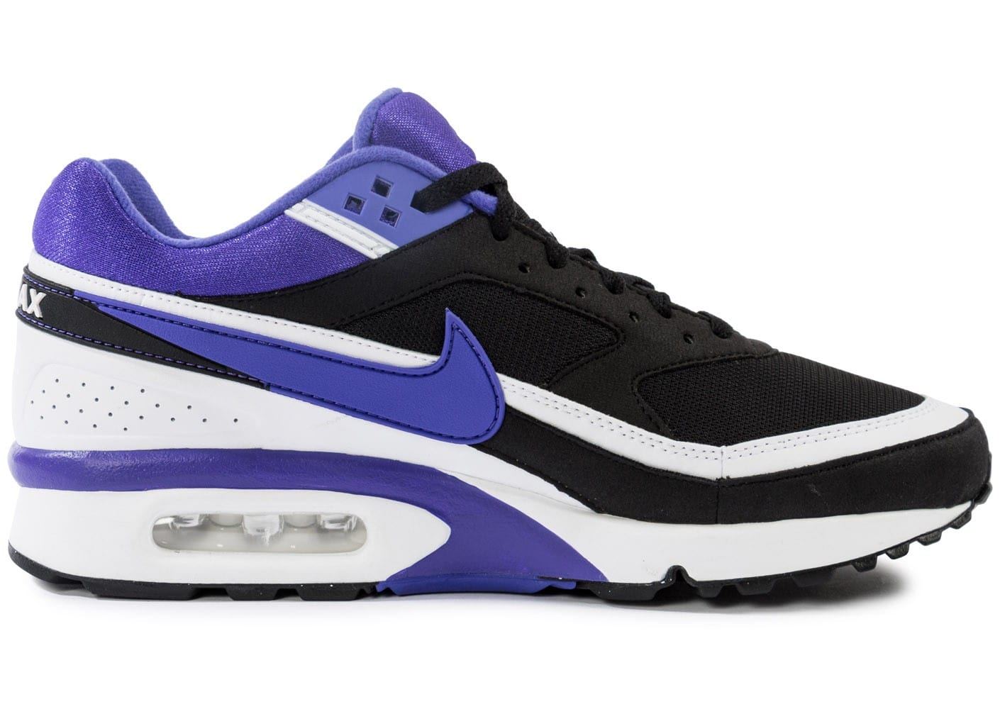 Nike Air Max BW OG Persian Violet Chaussures Baskets homme
