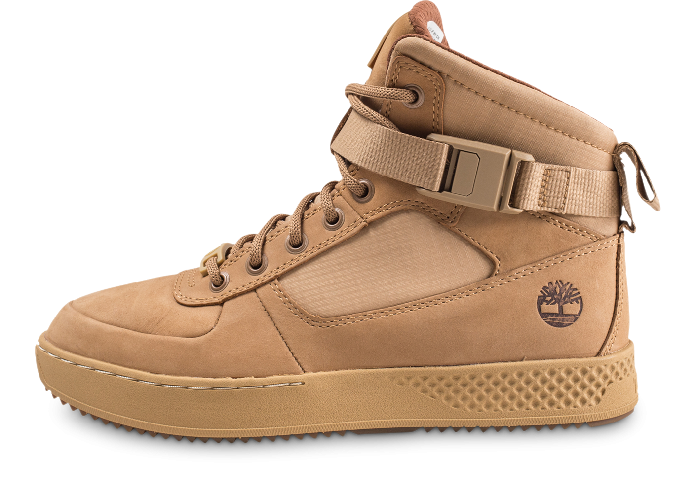 city roam timberland