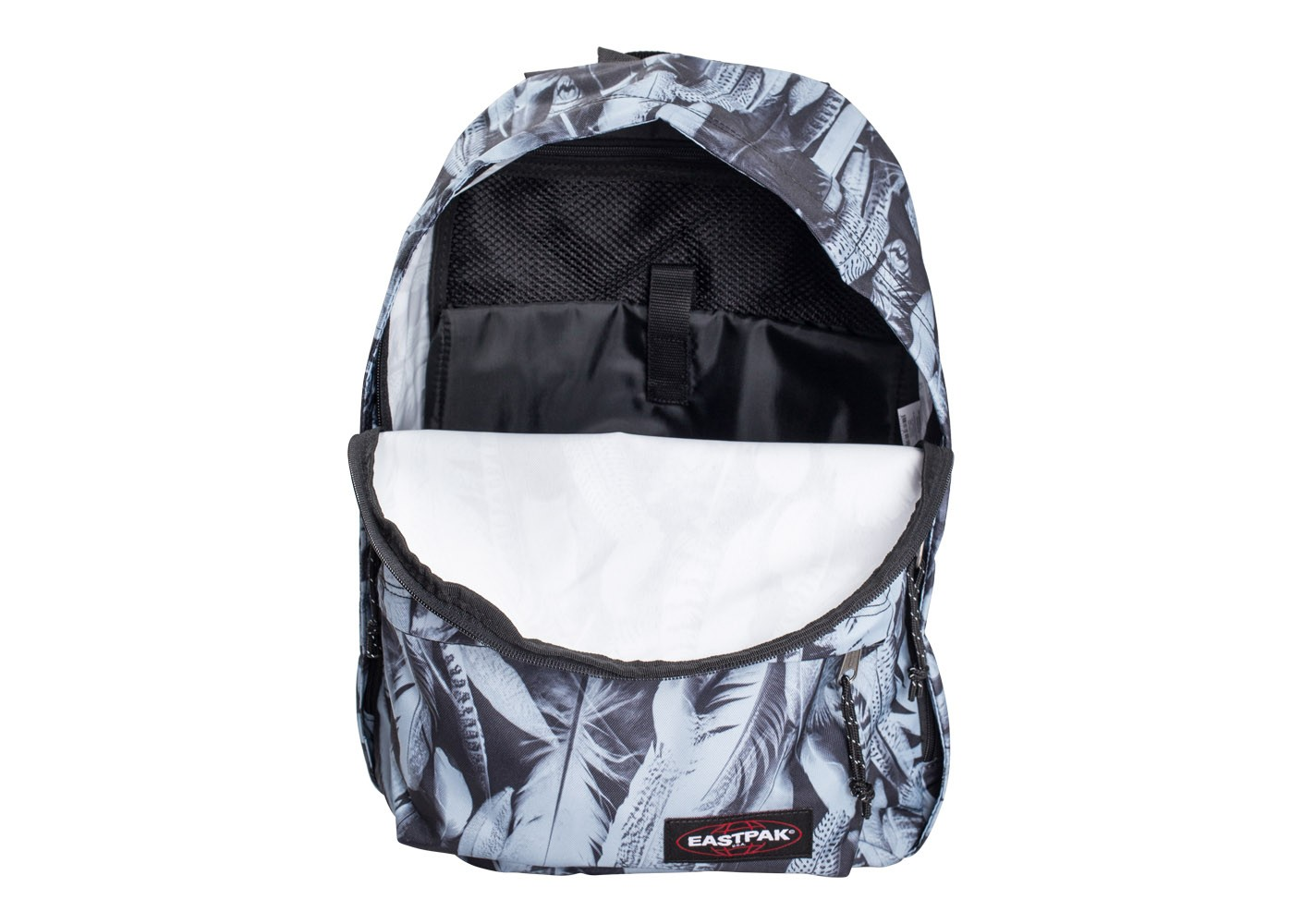 Eastpak Sac a Dos Out Of Office Plume Gris