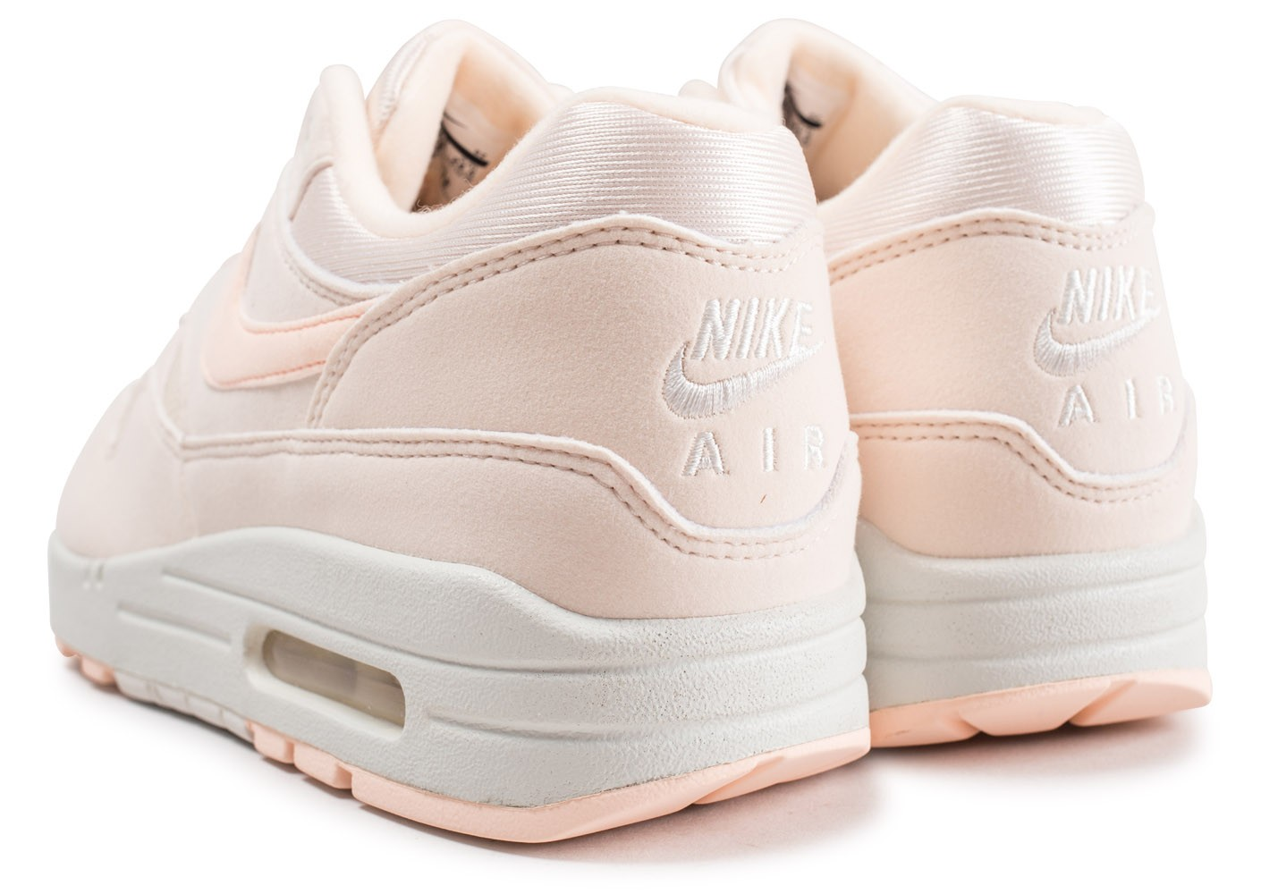 air max rose pale