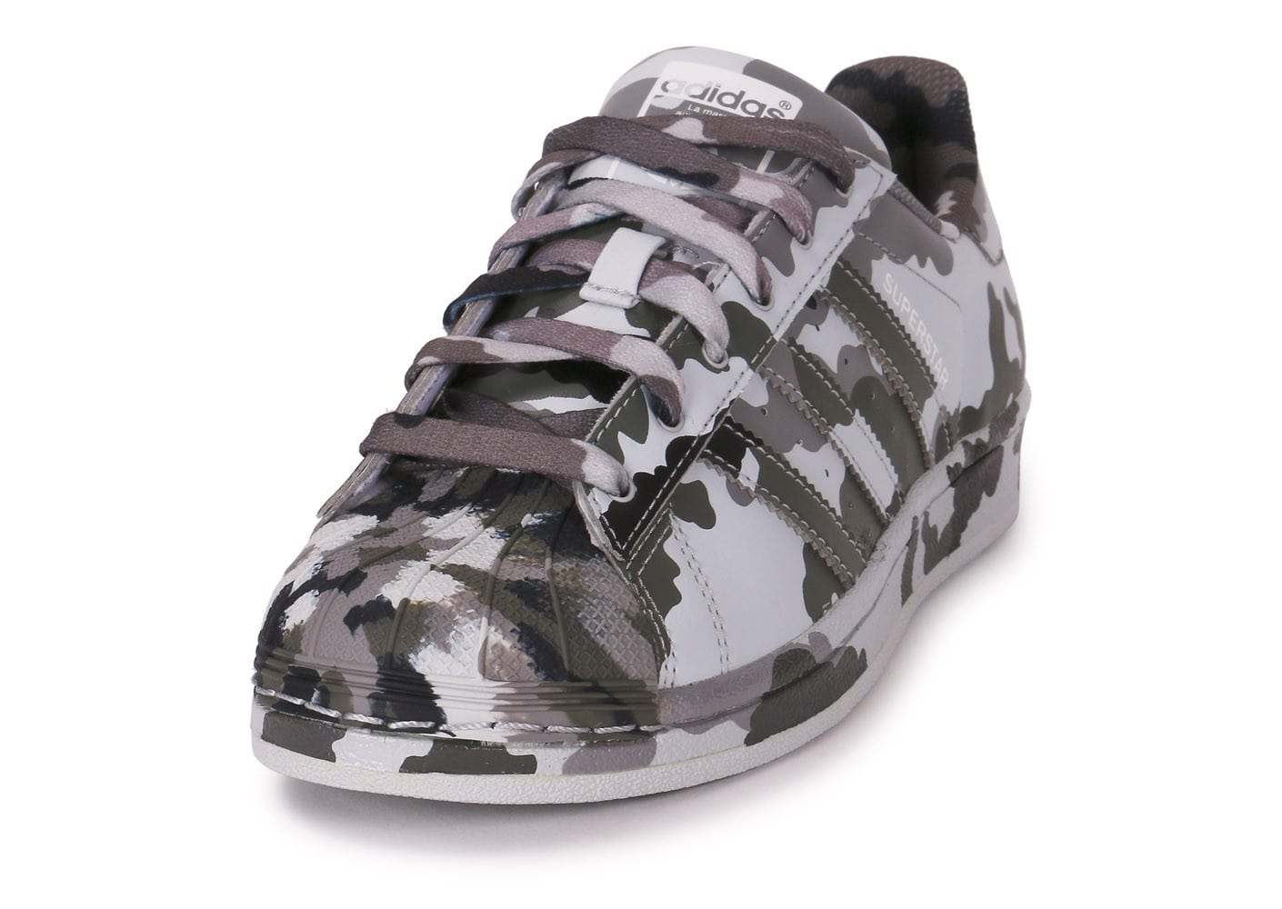 newest f2443 0f468 ... real chaussures adidas superstar junior camo vue avant 7651b 877b2