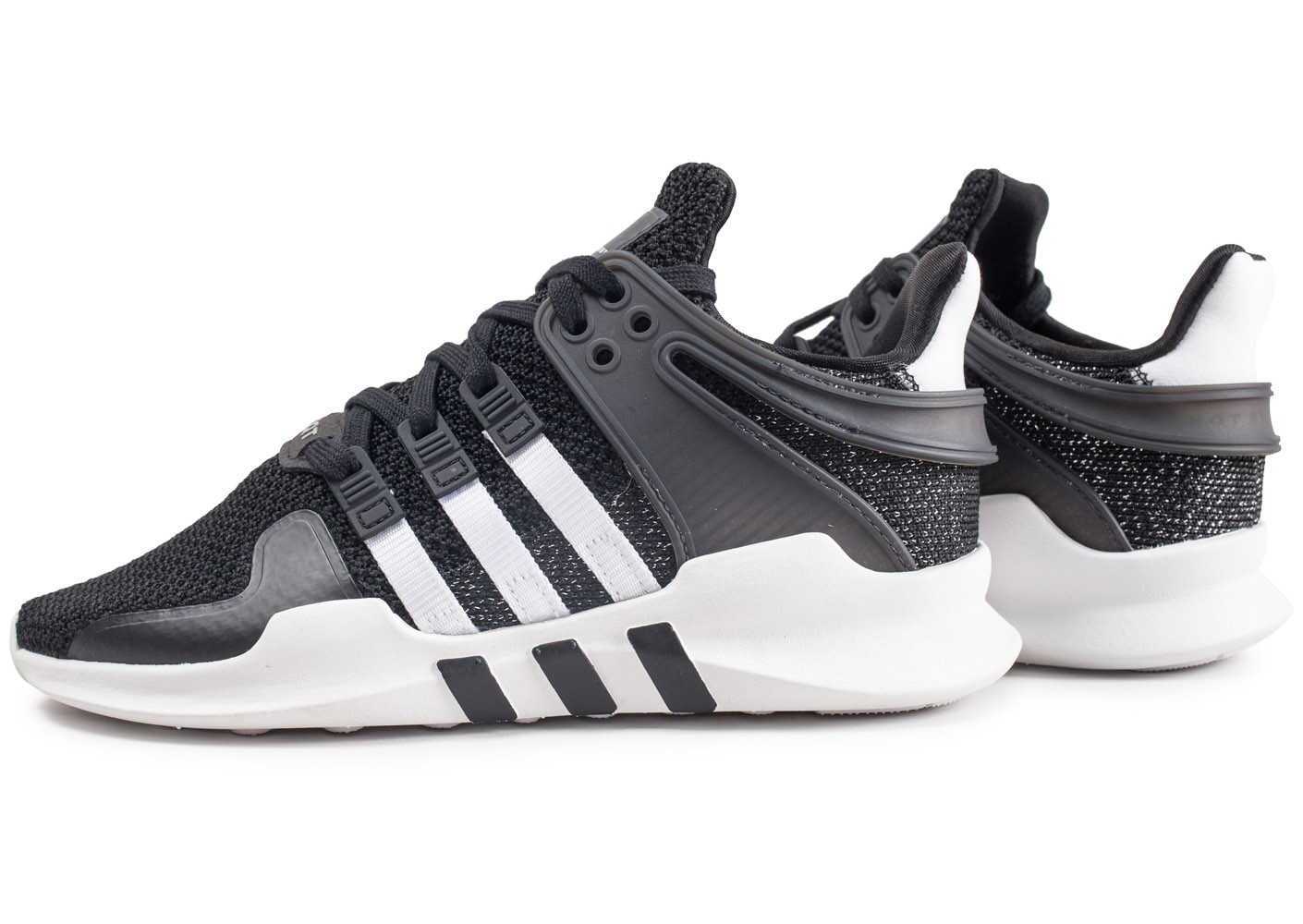 to buy newest cute cheap adidas EQT Support ADV noire Femme - Chaussures adidas ...
