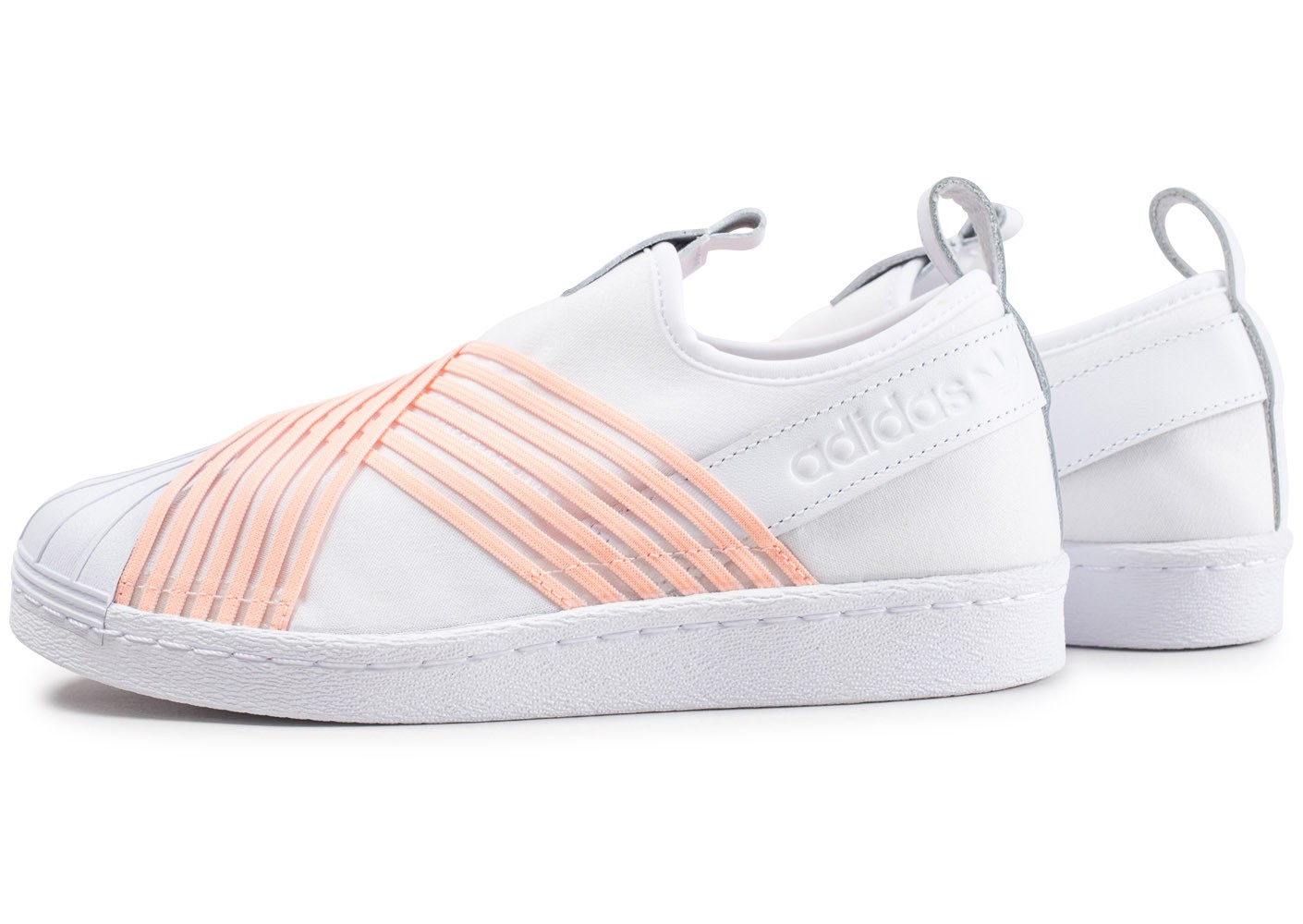 adidas femme chaussures slip on
