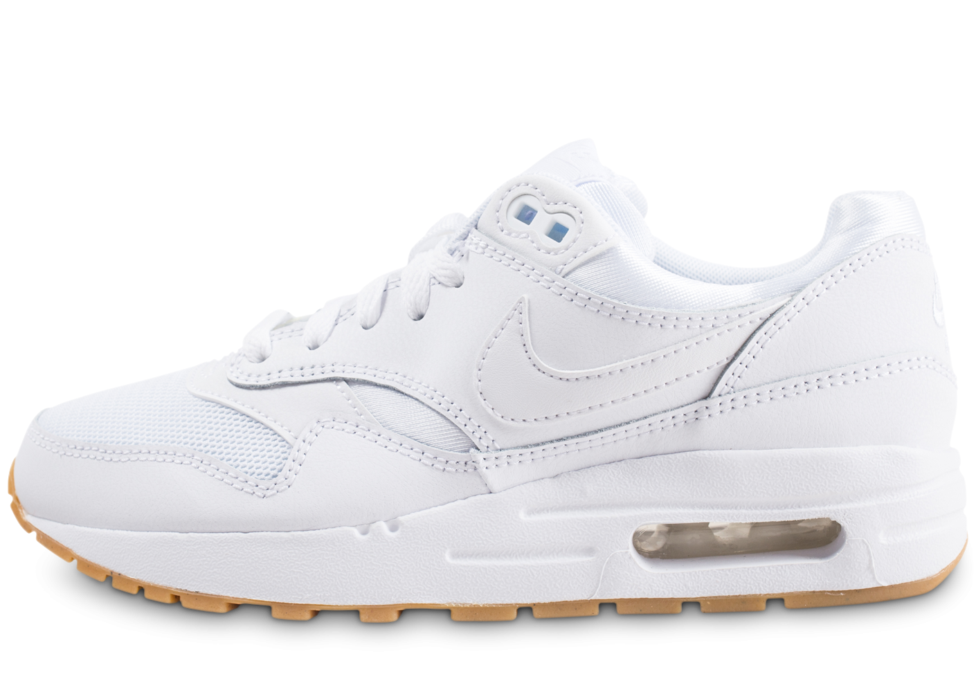 air max one blanche et rouge