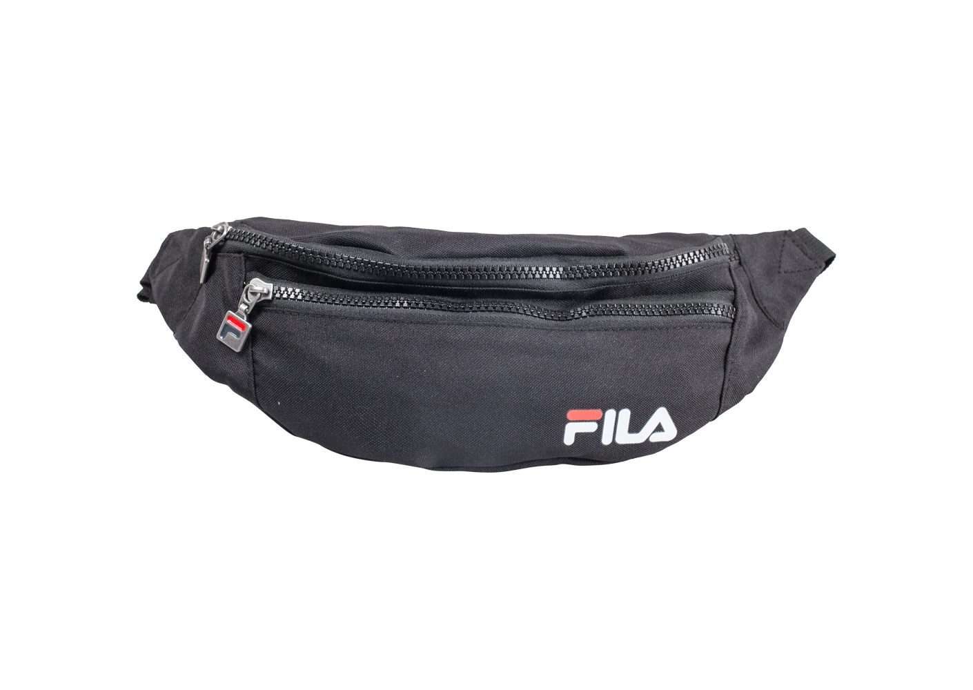 fila sac banane noir sacs sacoches chausport. Black Bedroom Furniture Sets. Home Design Ideas