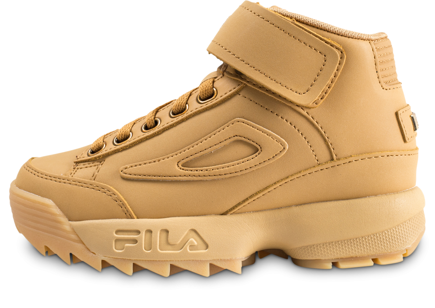 Chaussures Toutes beige Fila les 2 Disruptor femme Clay Low nqwfAwY0