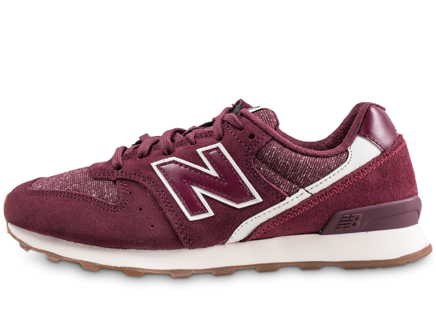 new balance femmes bordeau