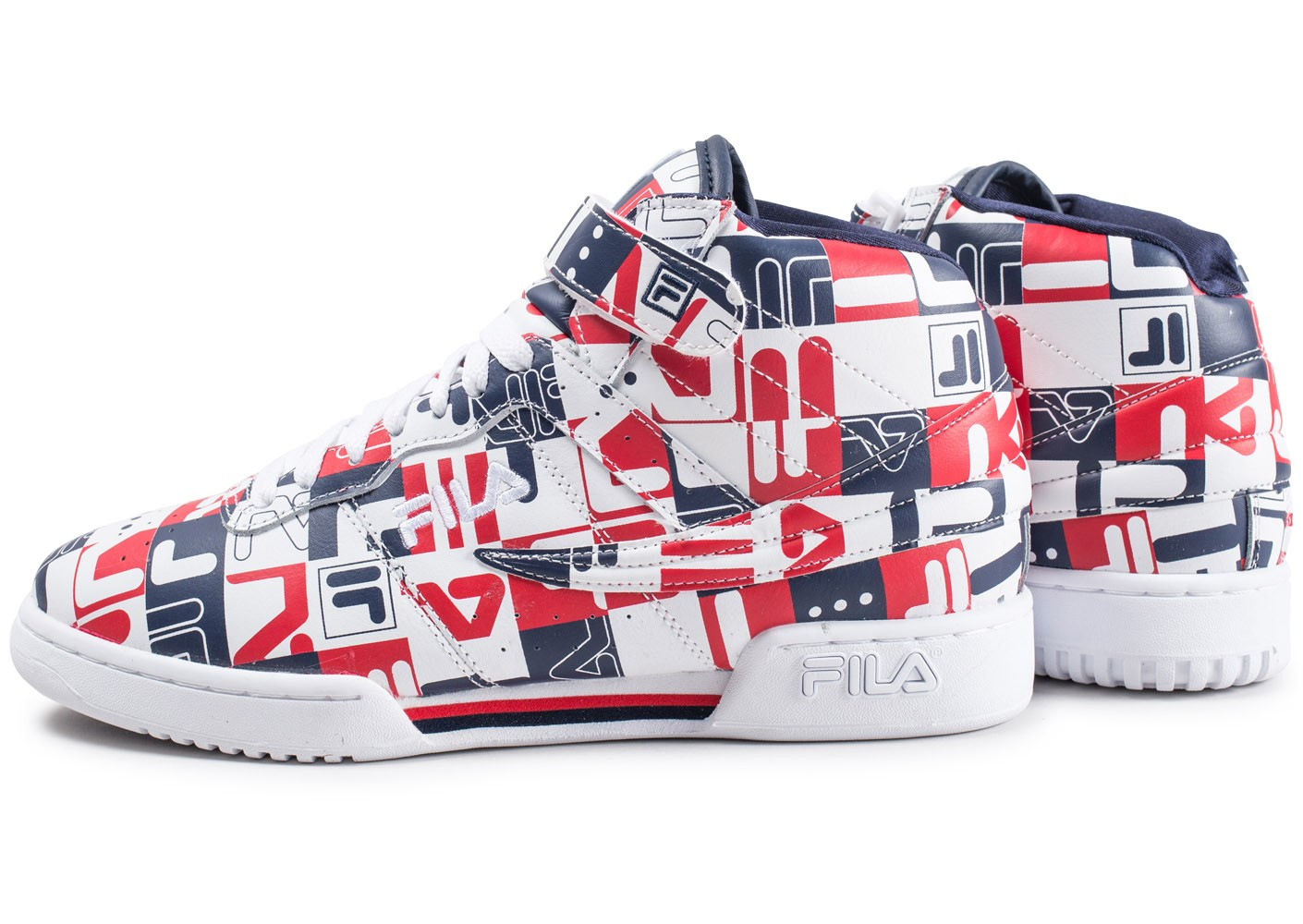 Fila Homme F13 Chaussures Chausport Archive If7bmy6yvg Baskets rdCxBeo