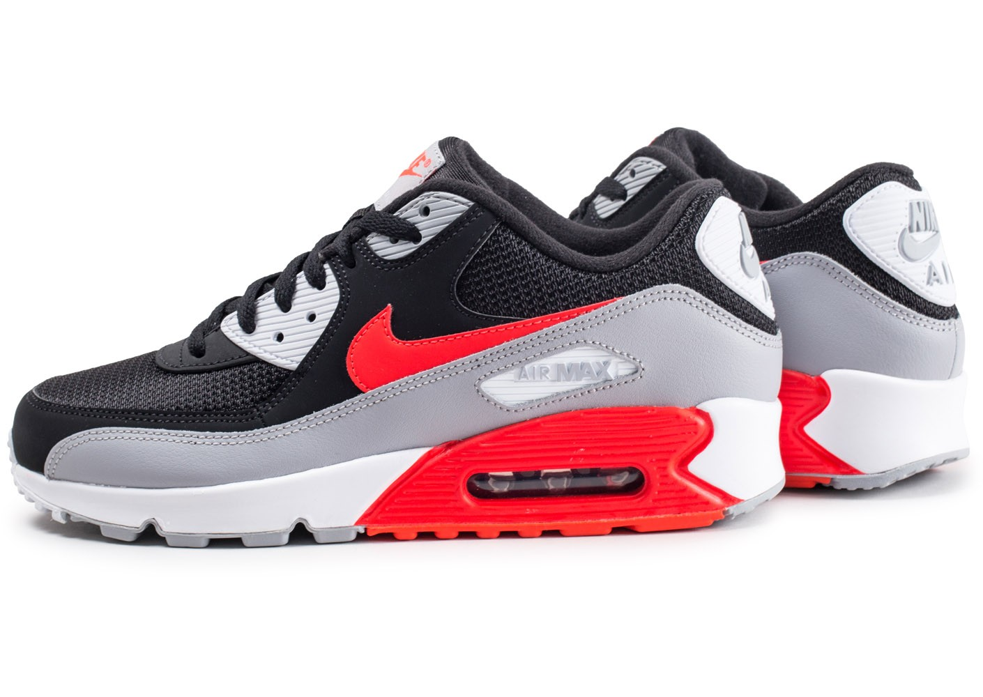 nike air max 90 homme rouge