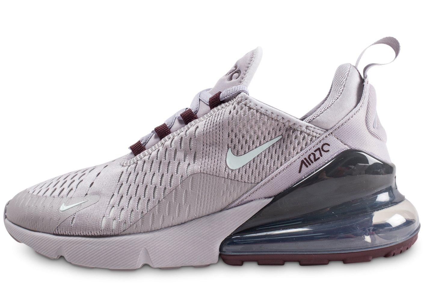 air max 270 noir rouge gris