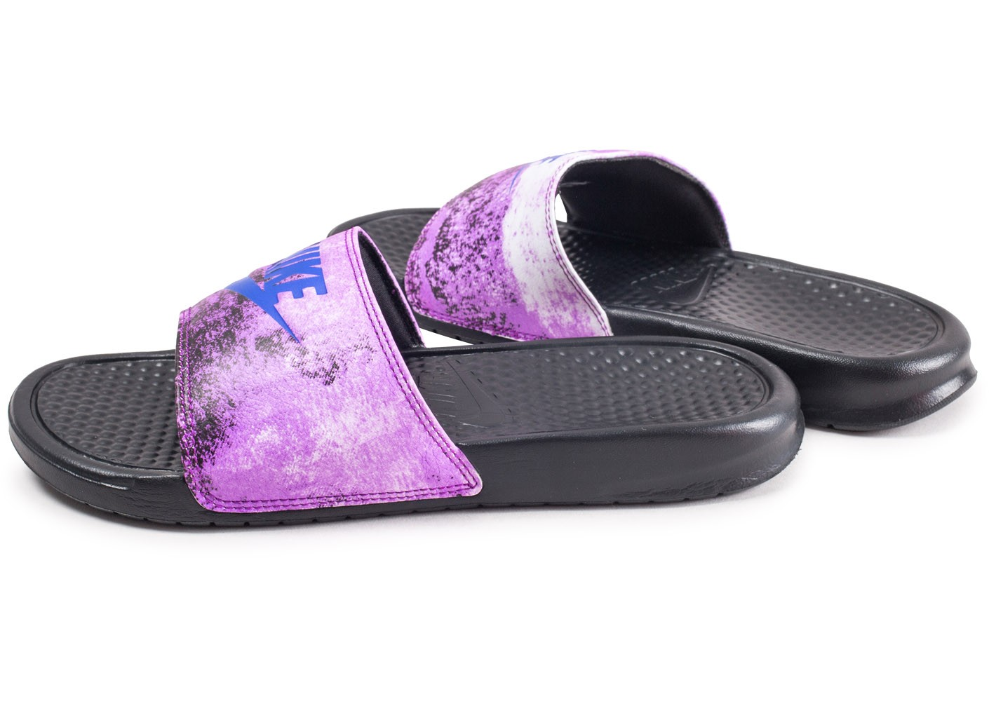 Sandales Violet It Just Do Print Benassi Baskets Nike Chaussures qSVUzGMp