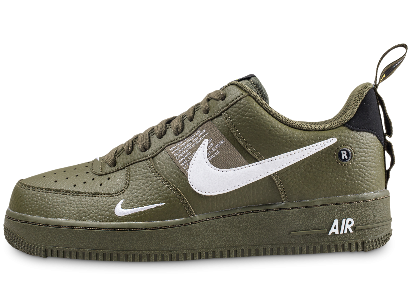 air force 1 utility homme