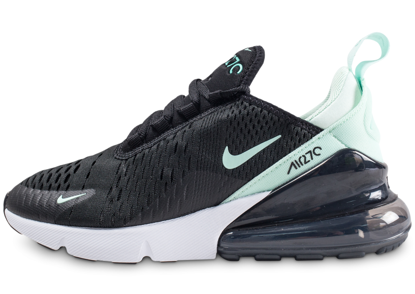 air max 270 noir or