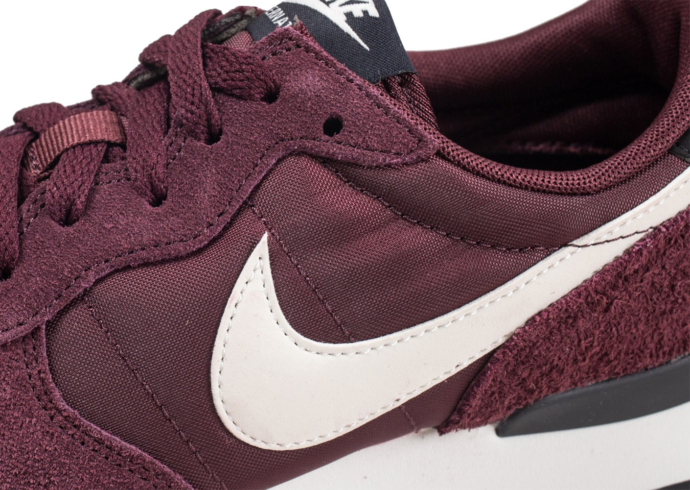 nike internationalist femme rouge bordeaux