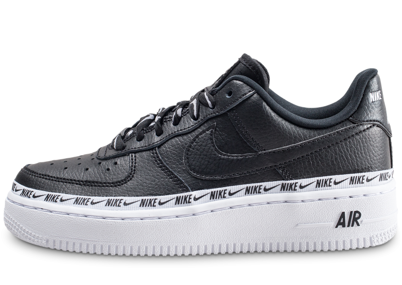 nike air force 1 07 femme blanche