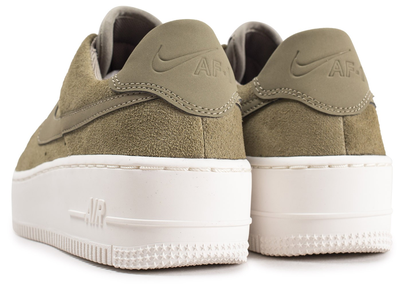 nike air force 1 kaki