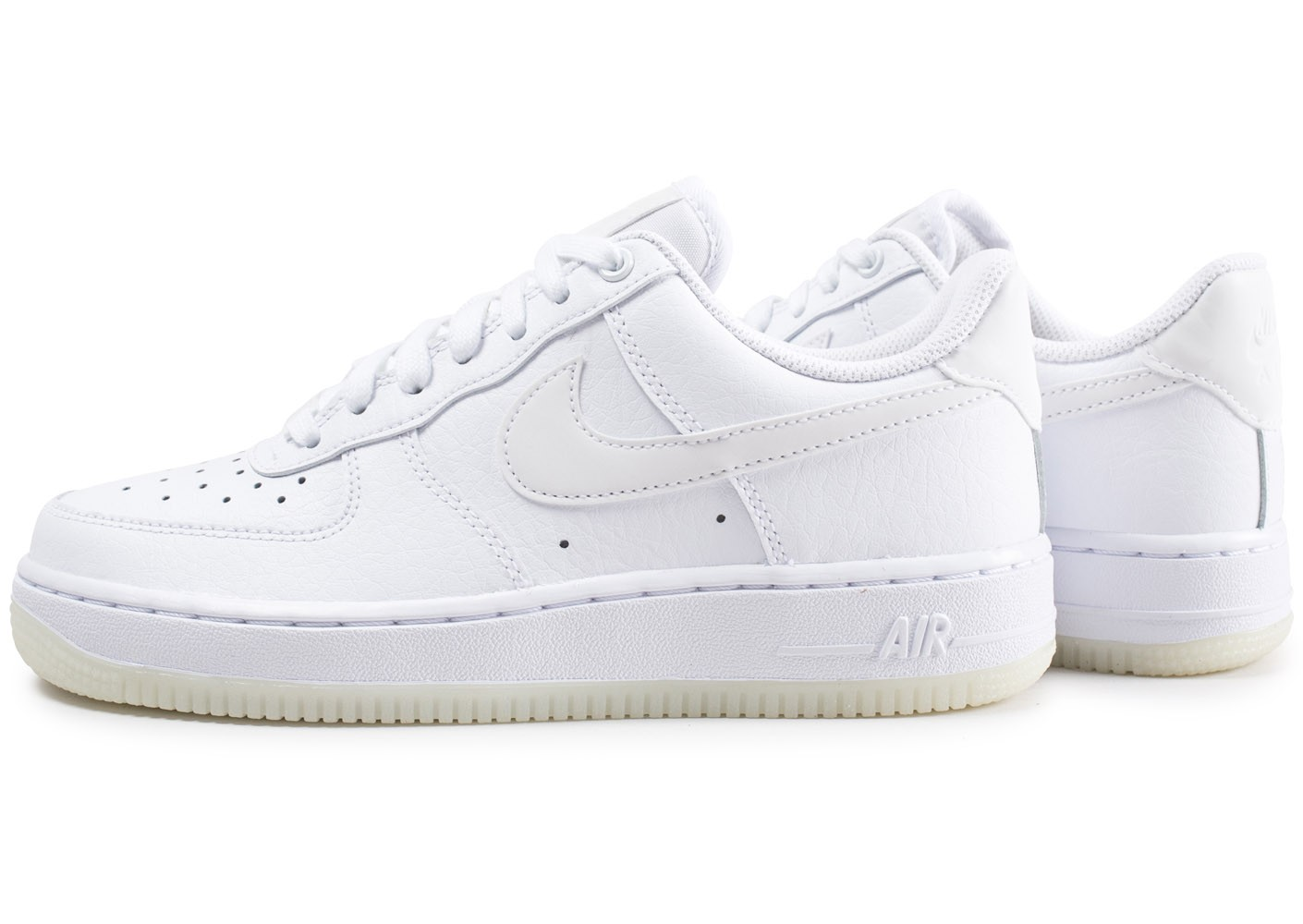 air force 1 07 blanche femme