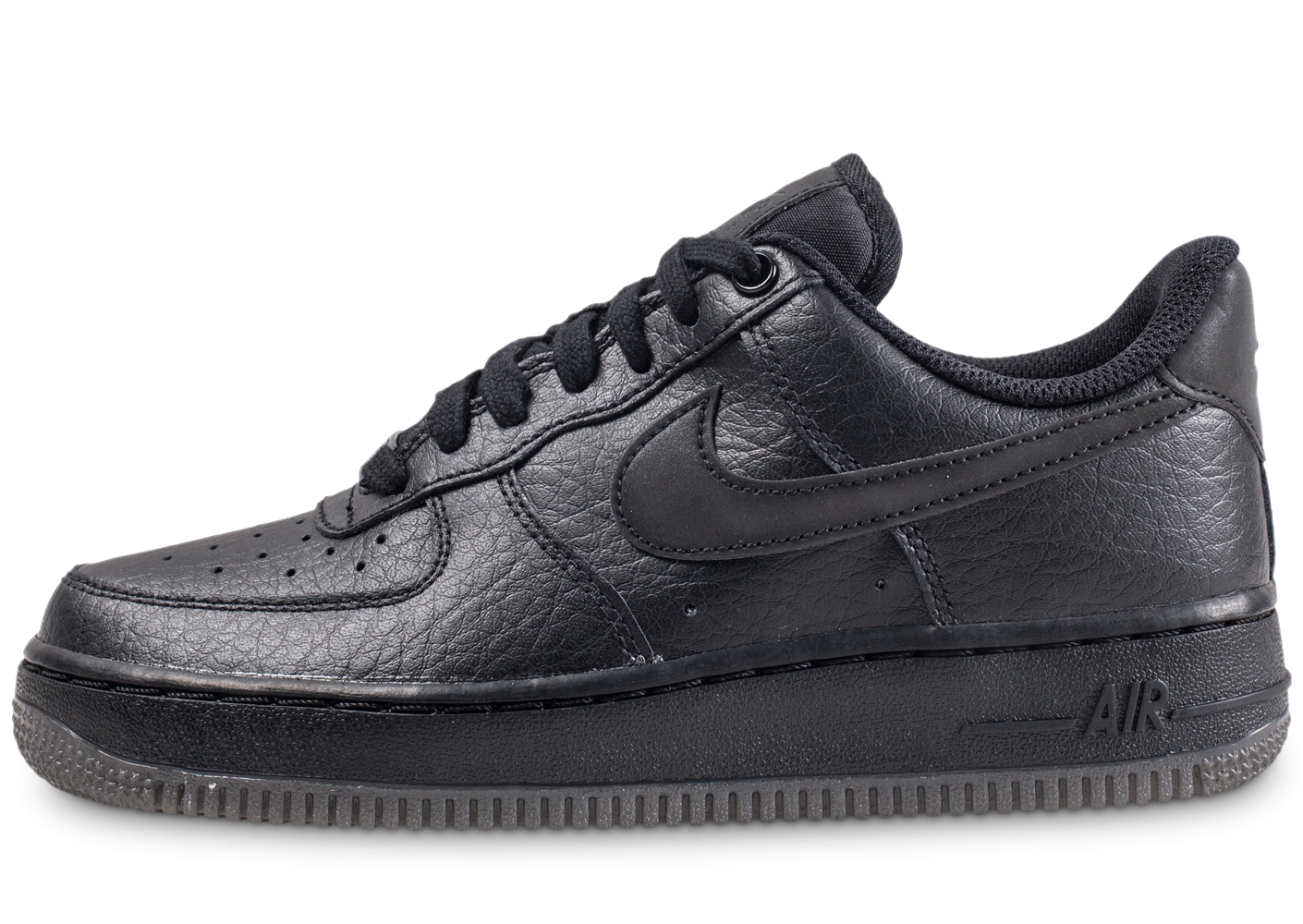 Nike Air Force 1 07 Essential noir femme