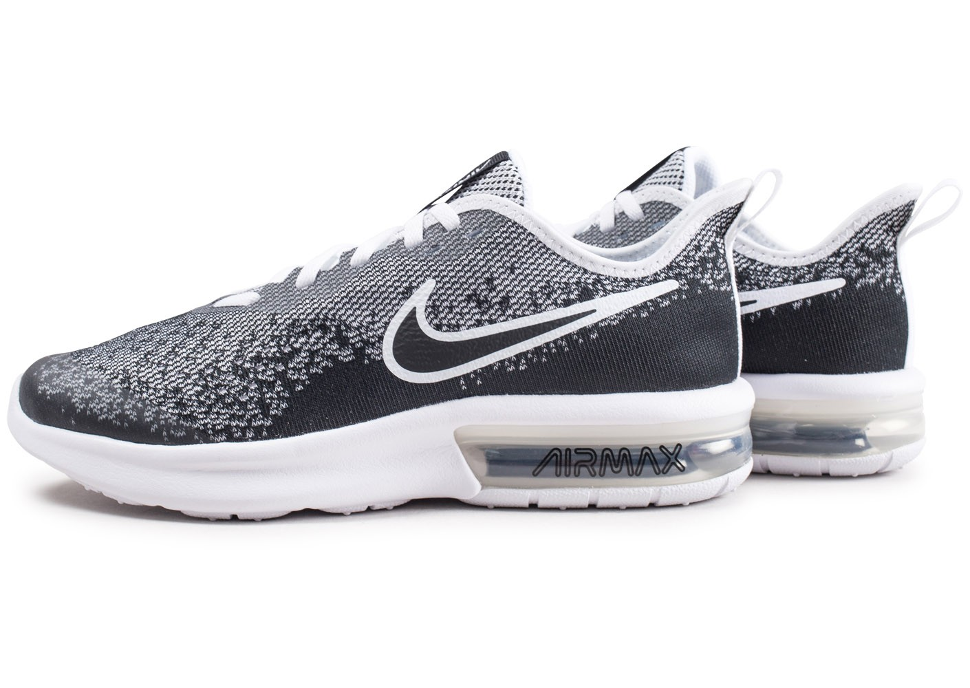 air max sequent junior
