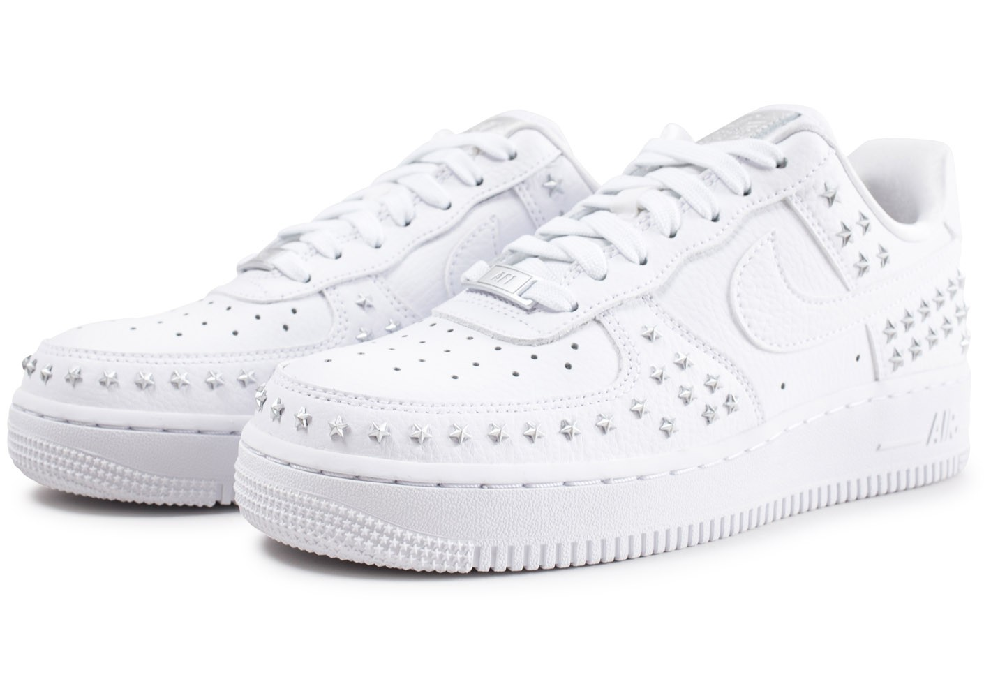 1 '07 Xx Air Blanche Femme Toutes Les Force Chaussures Nike 9YIH2EeWD