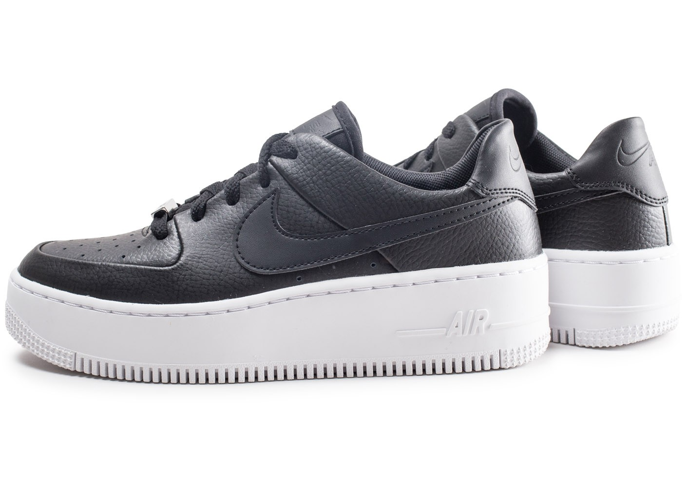 air force one noir femme nike