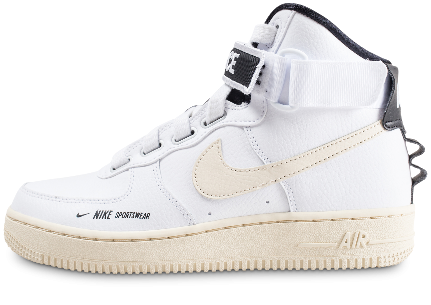 nike femmes chaussures montante