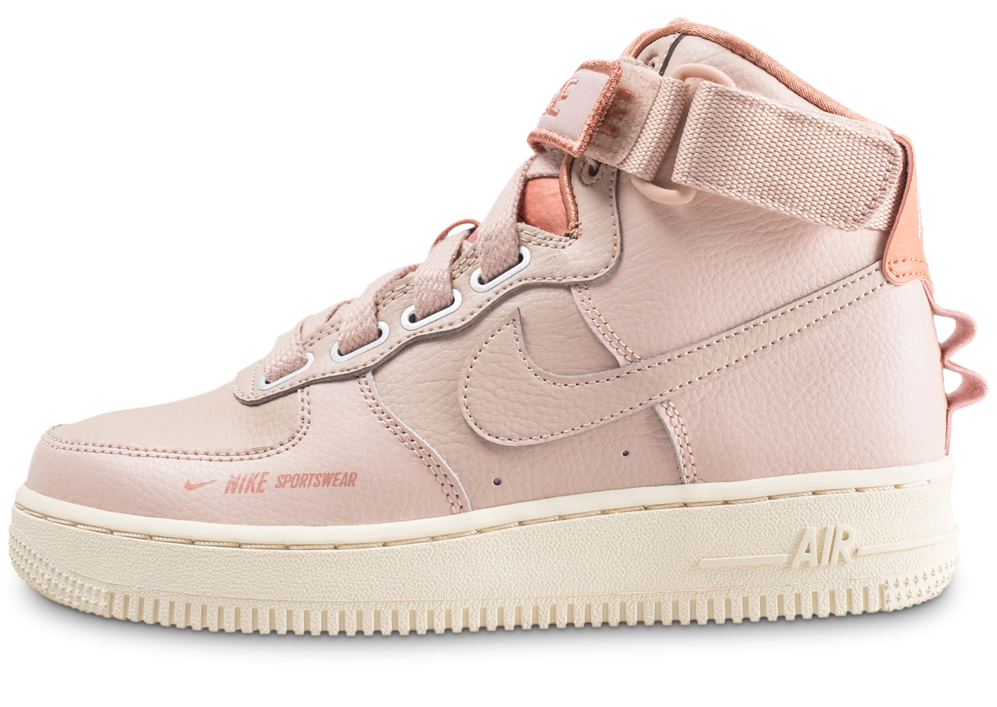 air force 1 high femme