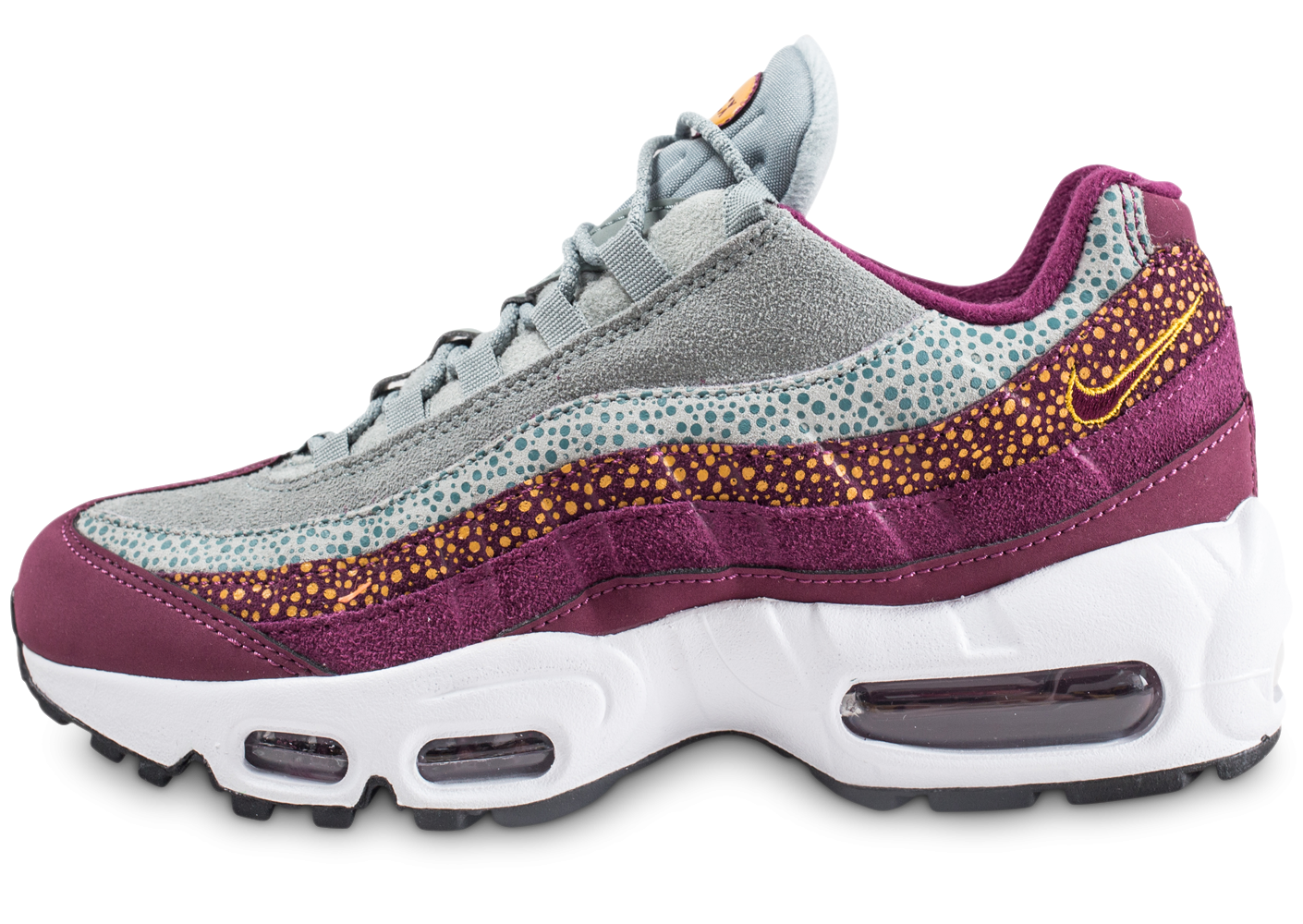air max bordeaux fille