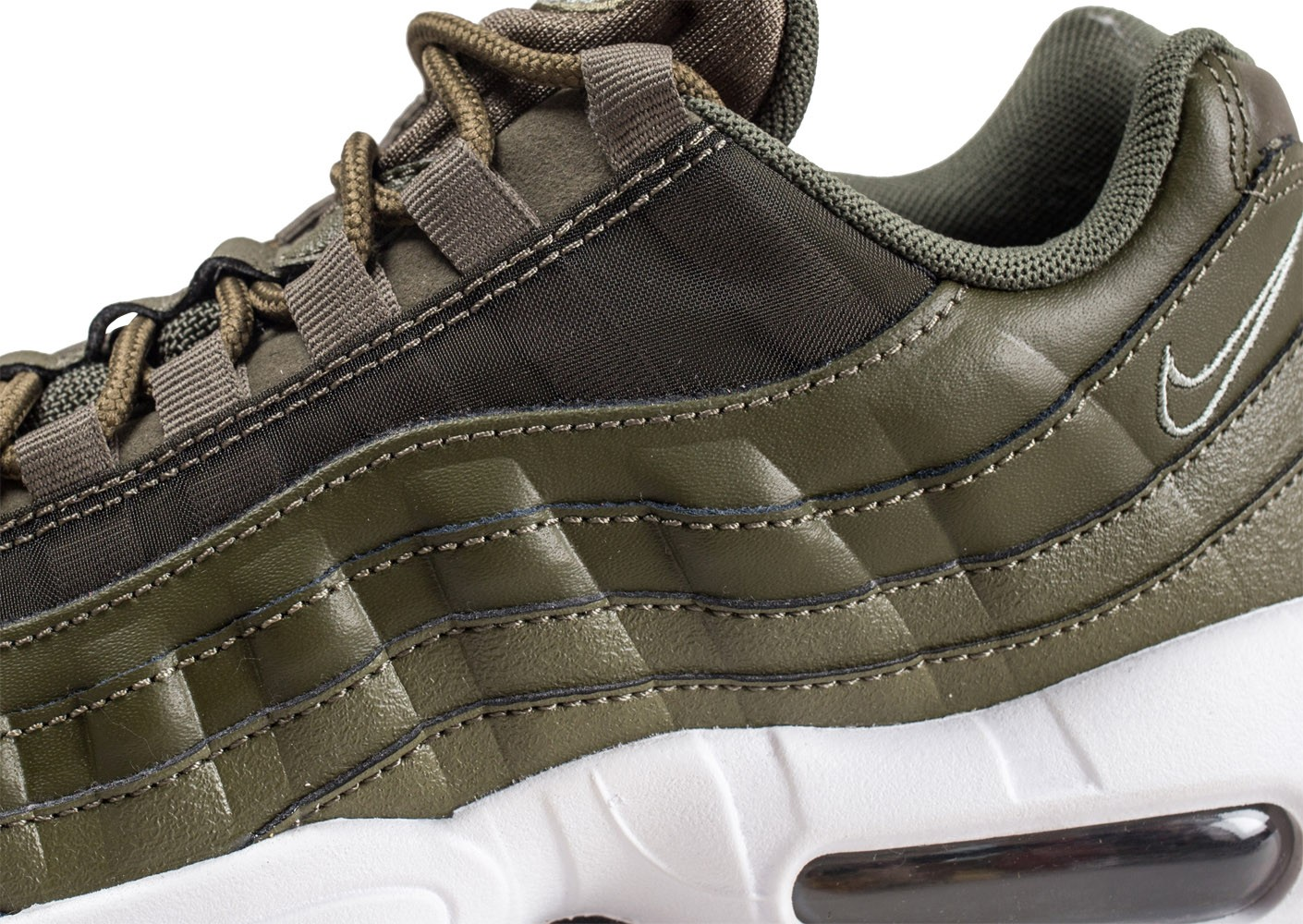 Nike Air Max 95 OG Olive femme Chaussures Toutes les