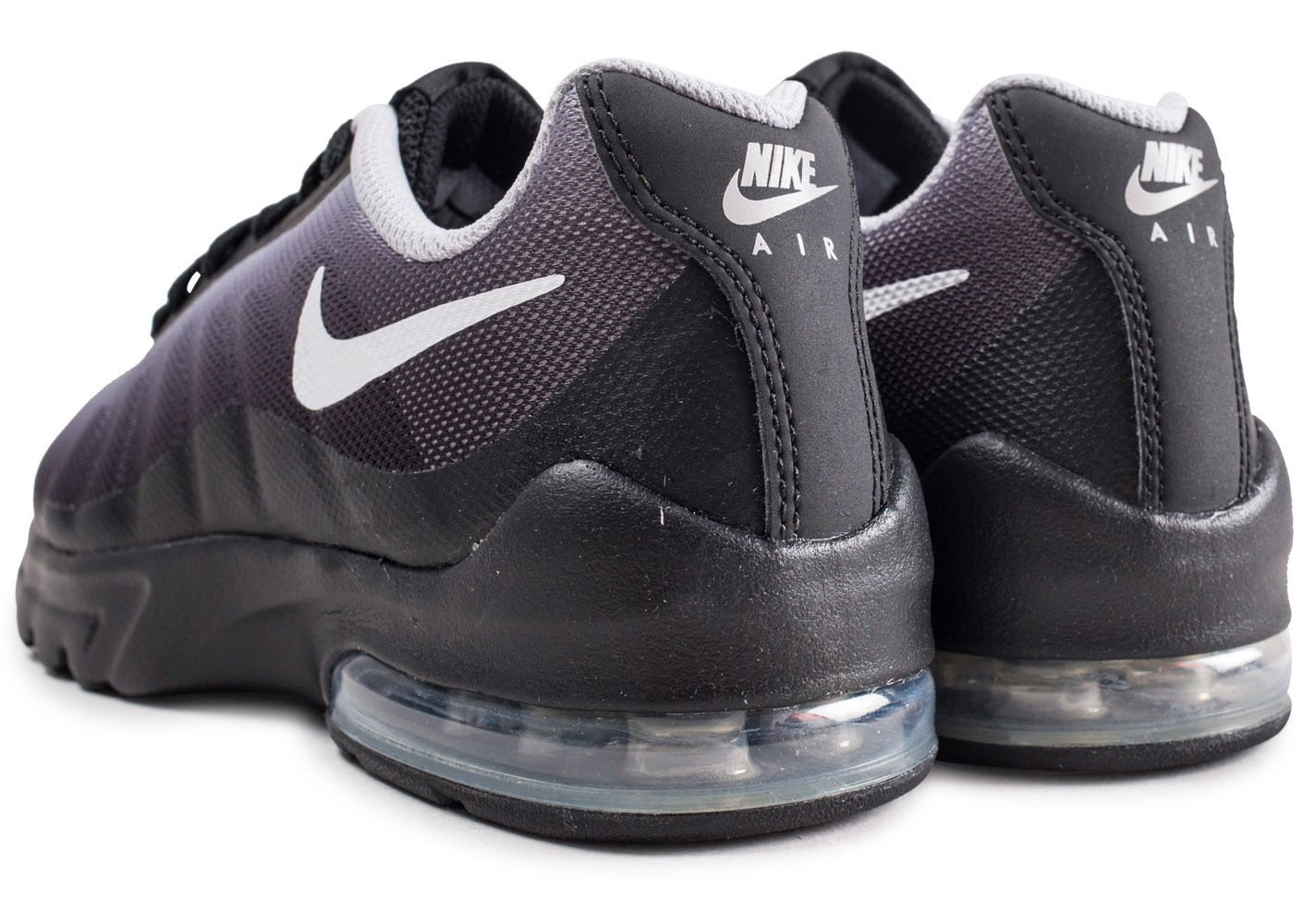 air max invigor noir chausport
