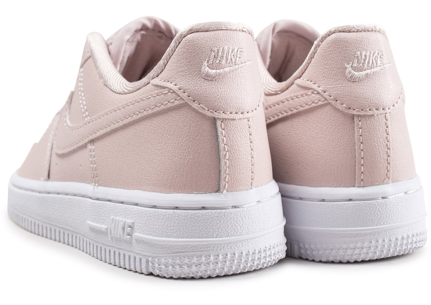 air force 1 fille rose