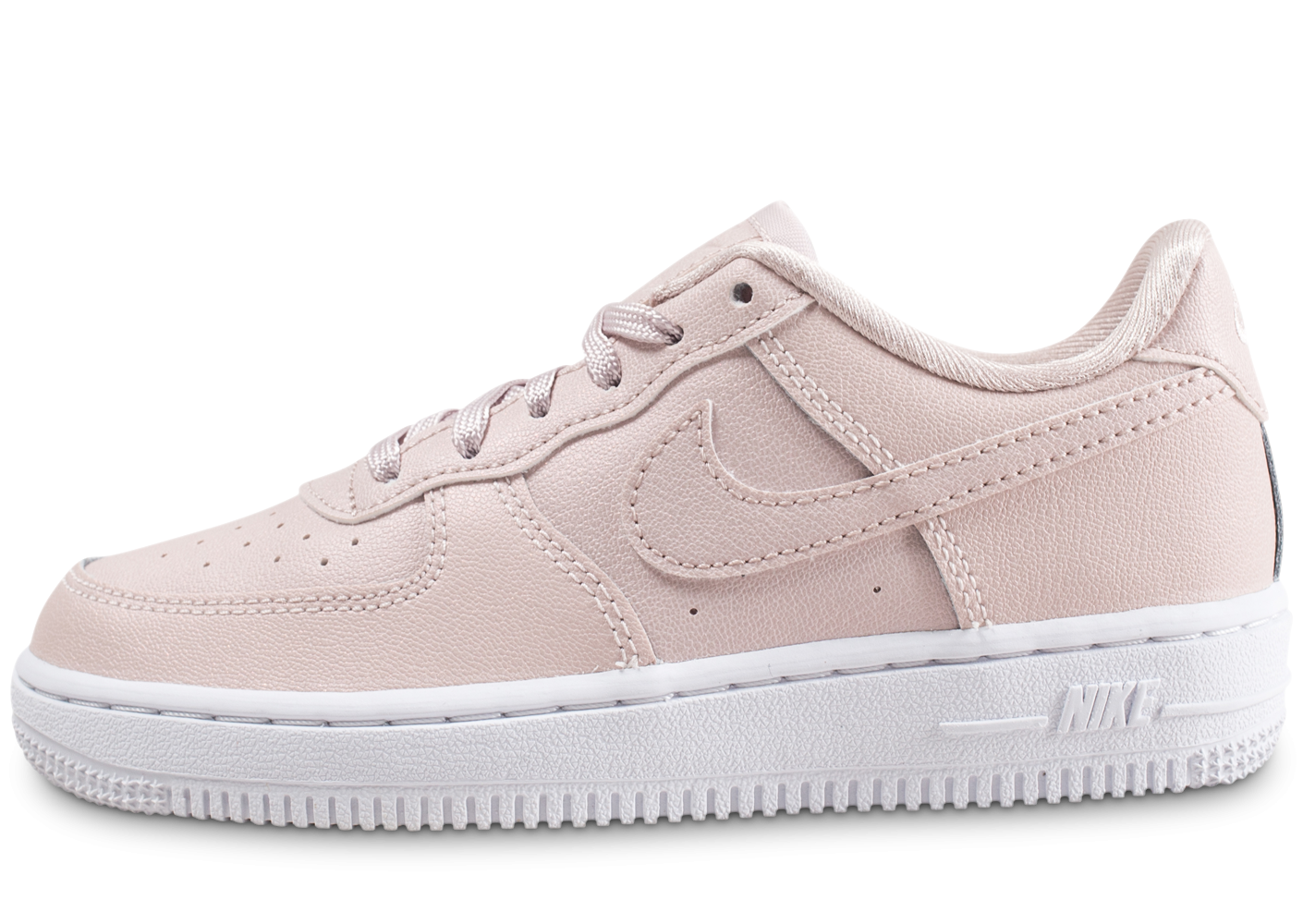 meilleur authentique ccd87 cee8f Nike Air Force 1 SS rose enfant