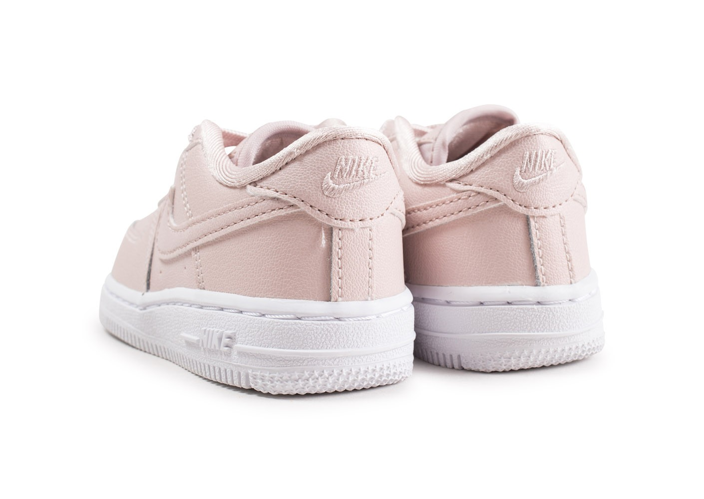 super quality wholesale price latest discount Air rose Force Nike SS 1 enfant EH92IDW