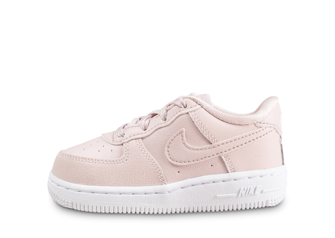 Nike Air Force 1 SS rose bébé